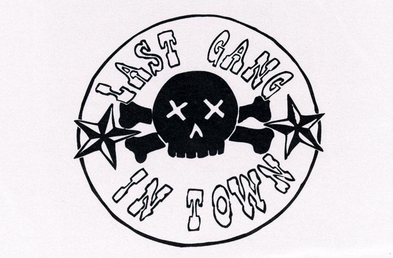 The Last Gang Emporium Hot Rockin Clothes And Accessories For